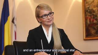 Global Times interviews with TCM doctor who treated Tymoshenko