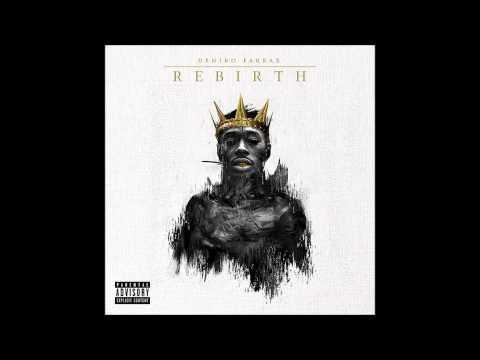 DENIRO FARRAR - LATE NIGHTS Feat Duru Tha King