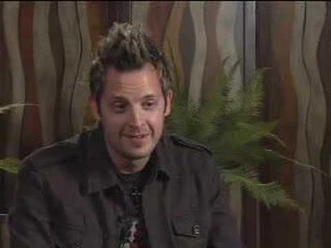 Lincoln Brewster shares how the Bible is his foundation.