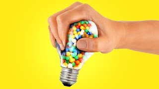 20 CRAZY TRICKS WITH ORDINARY THINGS