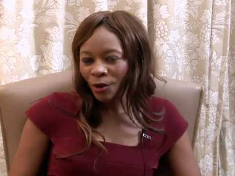 CNBC Africa: Africa's Unemployment Challenge with Dr Dambisa Moyo