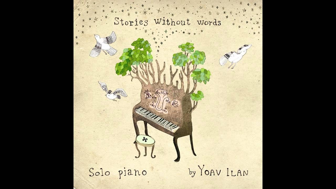 Yoav Ilan - Whispering Home (Album Release)