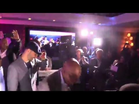 TV ONE live stream test: Roland, Reggie Hudlin talk Thurgood Marshall movie