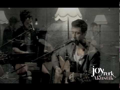 TNK - Hoş Geldiniz (JoyTurk Akustik)