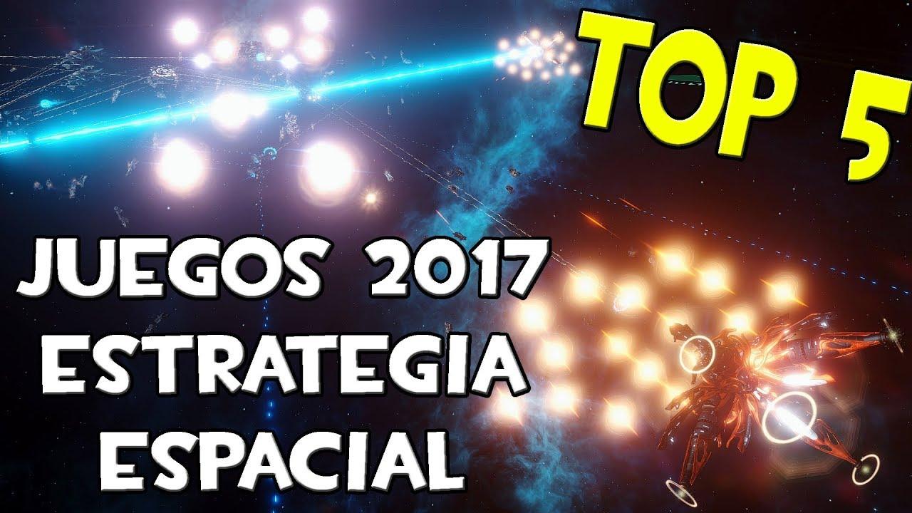 Top Los 5 Mejores Juegos De Estrategia Espacial 4x Del