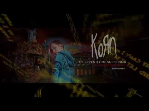 Korn - A Different World Feat. Corey Taylor Lyrics