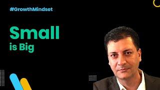 Growth Mindset ft. Ashish Dhar  - Episode 3