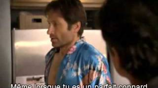 Californication Season 3 Trailer VOSTFR