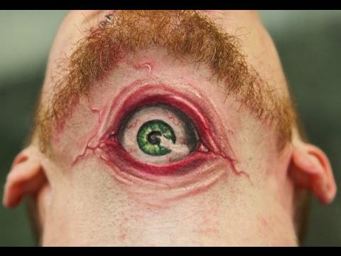 30 tattoos gone wrong youtube for Face tattoos gone wrong