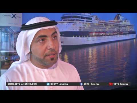 Middle East cruise industry looks to Chinese tourists for greater fortune
