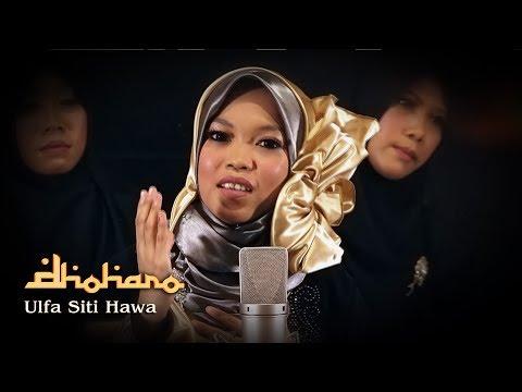 Sholawat Akustik I Dhoharo By Ulfa Siti Hawa