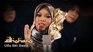 Sholawat Akustik I Dhoharo By Siti Hawa