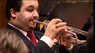 Banda de Música Cultural de Salceda de Caselas - Granada - Agustin Lara
