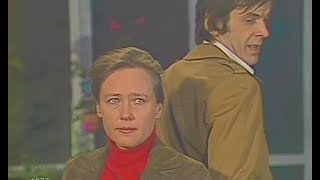 День Приезда - День Отъезда (1978, производственная драма, HQ)