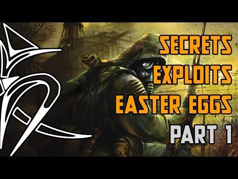 STALKER Shadow of Chernobyl v10005 YouTube