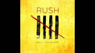 Rush | Roll The Bones - R40 Live in Toronto (OFFICIAL AUDIO)