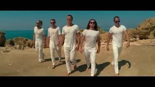 Кавер группа ГРЭММИ! КИПР 2017! GRAMMY BAND VIDEO! Шоу ГОЛОС, Первый Канал, Александра Белякова