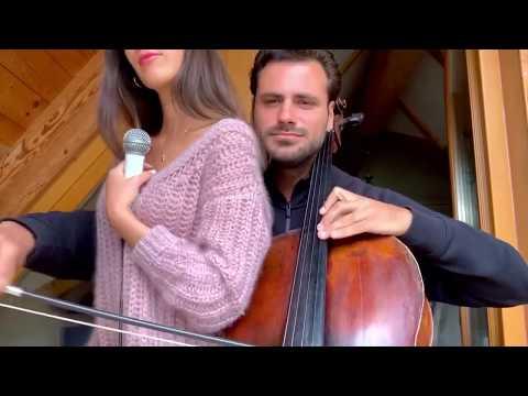 Hauser y señorita misteriosa( Benedetta Caretta)  -canto de un ángel