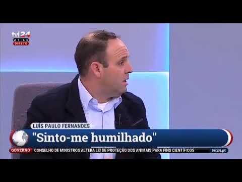 António Tomás Correia e o comportamento como Presidente da Assembleia Municipal de Pedrógão.