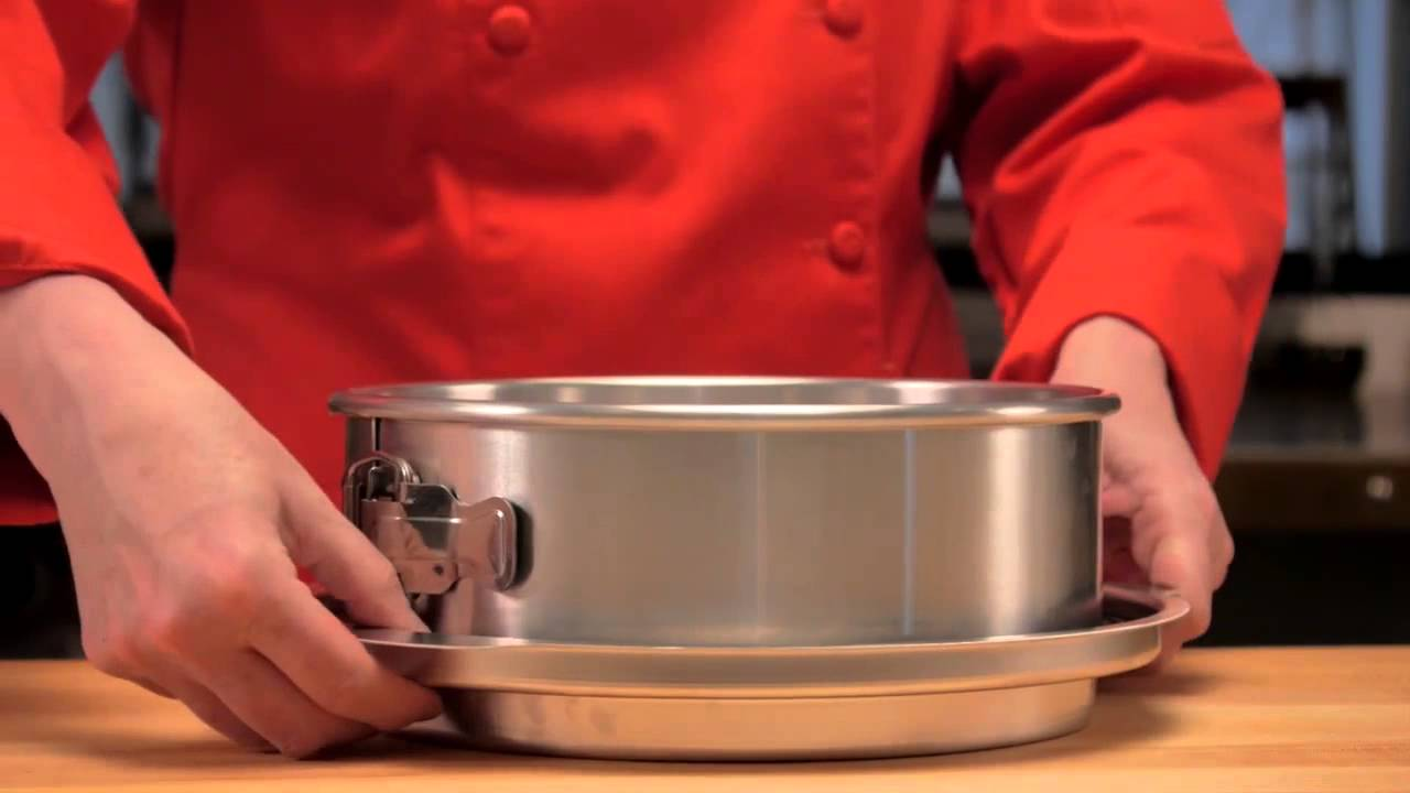 Pressure cooker bed bath beyond - Chef S Planet Aluminum Springform Pan With Water Bath Basin At Bed Bath Beyond