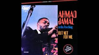 Ahmad Jamal - Poinciana - But Not for Me/At the Pershing