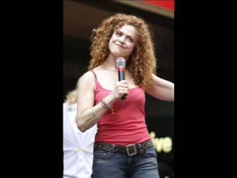 Bernadette Peters - Anything You Can Do, I Can Do Better