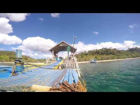 TAO experience /Philippines/ Coron to El Nido / 5 Days of Jungle Juice / Palawan/Gopro