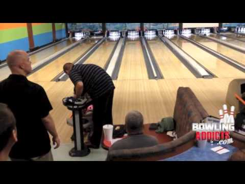Rick Fernandez 300 Game on 8-9-13 at Jewel City Bowl in Glendale, CA