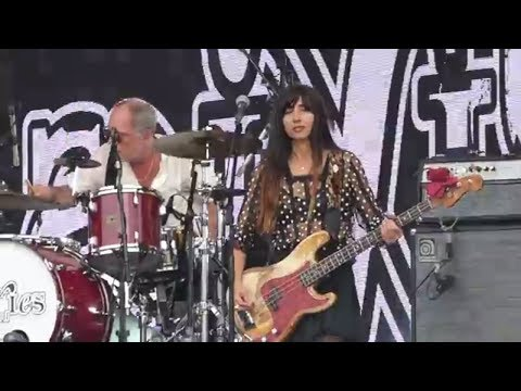 Pixies - Where Is My Mind (Live BST Hyde Park - London July 2017)