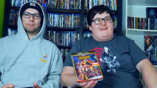 4K BLU-RAY COLLECTION UPDATE WITH PAUL FLORES!
