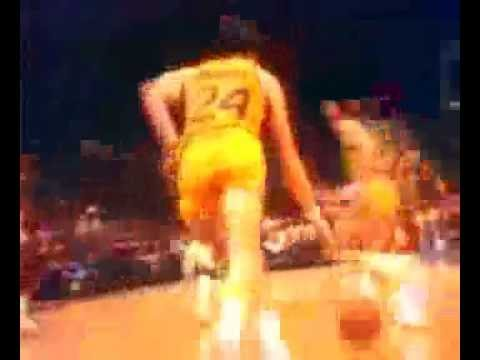 1974 Golden State Warriors Highlight Film
