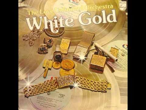 Love Unlimited Orchestra - White Gold (1974) - 07. Only You Can Make Me Blue