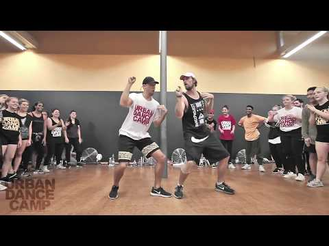 """Mi Gente"" - J Balvin Dance / Matt Steffanina & JB Choreography / 310XT Films / URBAN DANCE CAMP"