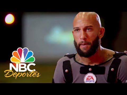 Tim Howard opina sobre Chicharito, Dos Santos y Ochoa | Premiere League | NBC Deportes