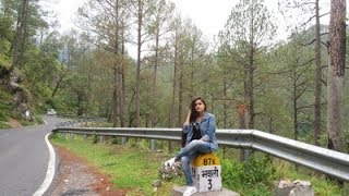 Yes, it's a road trip | Ananya Walia