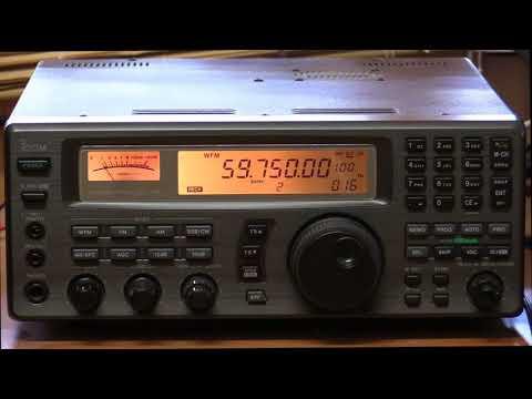 59.75Mhz ChA2 Philippines TV audio