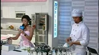 Panasonic IH調理爐無火料理簡單好輕鬆!