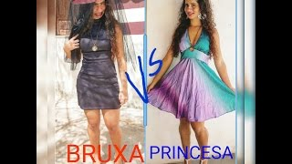 Baixar BRUXA VS PRINCESA