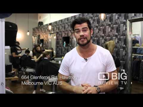 Hair & Beauty | Urban Man | Barber Shop | Hawthorn | VIC | Review | Content