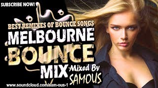 Best Party Club Music Mix 2018  | Melbourne Bounce Mix 2018 | Party Edm Mix #32 (SUBSCRIBE)