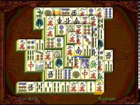 МАДЖОНГ, играть в игры Маджонг онлайн бесплатно