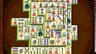 Разбор маджонга Шанхайская Династия