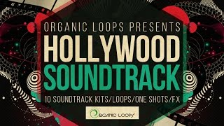 Hollywood Soundtrack - Soundtrack Kits Loops One Shots - Loopmasters Samples
