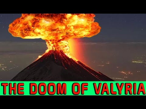 The Terrifying Destruction Of The Doom... (Game of Thrones)