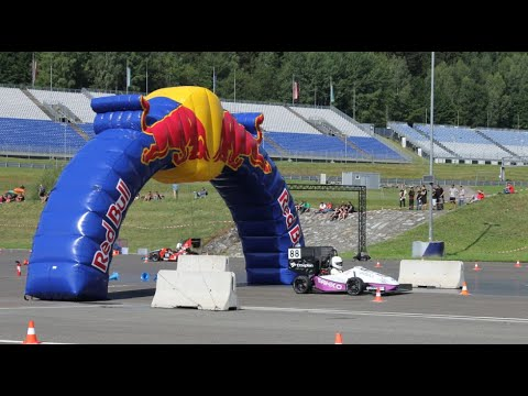Formula Student Oulu