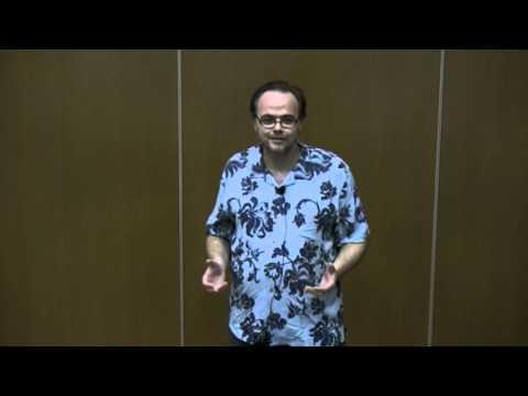 Terry & the path to an autonomous robot