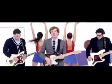 Two Door Cinema Club - What You Know (official video)