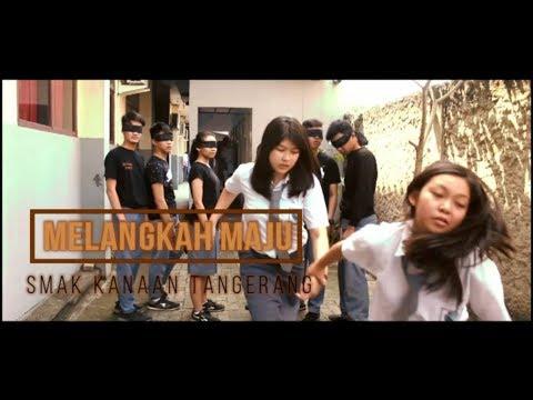 MELANGKAH MAJU - SMAK KANAAN TANGERANG (JUARA 3 FLS2N 2018 TINGKAT KOTA TANGERANG)