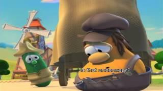 VeggieTales: Right Right Now (With Lyrics)