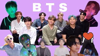 BTS Moments That Will Make You Happy (Chaotic/Funny) | 2020 Compilation